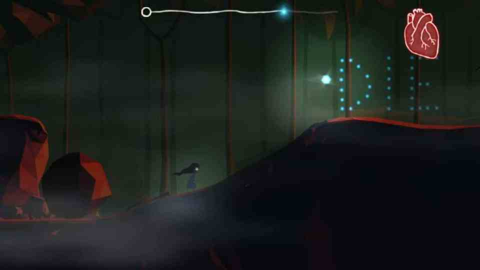 Selma and the Wisp on Nintendo Switch