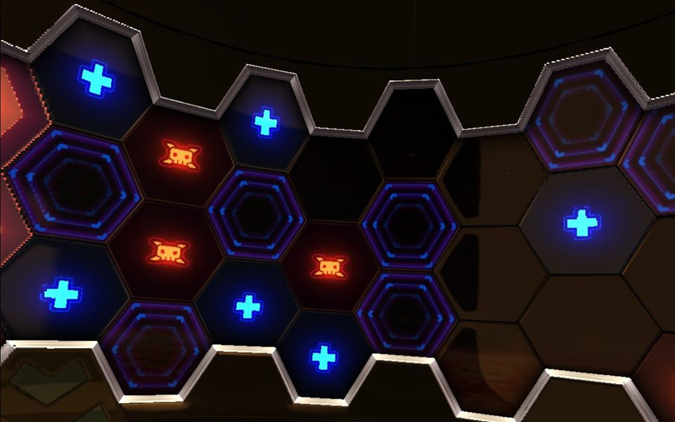 tile array