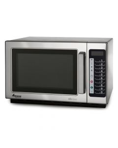 panasonic commercial grade microwave