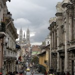 LayoverLuge: Quito, Ecuador, splendor or kitsch