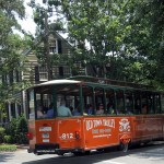 Follow the trolley in Savannah (and Boston, Washington, and more)