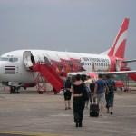 Air Asia: Southeast Asia's sass