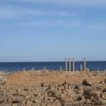 Libya week: Sabratha and Tripoli (part 2)