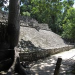 12 hours of Yucatan Maya, part 2: Coba and Muyil