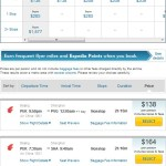 WebRotation: China booking sites, don't pay the full fare tickets listed on global sites