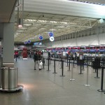 TSA PreCheck: travel agent bookings can kick you out of the program (thanks Delta IT)