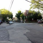 NYtick: don't take the similar but wrong subway – hoofing it across Queens to LGA – wasteland or gem?