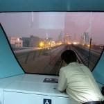 Dubai Metro is sleek and useful