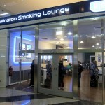 DXB's Winston Smoking Lounge – all you need is an addiction
