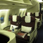 Stubborn SkyTeam traveler turns down Emirates business class nonstop for Kenya Airways
