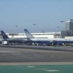 TSA PreCheck at LAX adds United