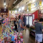Rocket Fizz Soda Pop and Candy Shop, Ft. Collins, Colorado