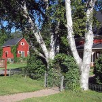The Best B&B in Prince Edward Island: Knox's Dam Bed and Breakfast
