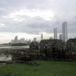 Panamá City's UNESCO districts: oldest city first