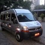 São Paulo Diners Club Airport Van – coolest card benefit?