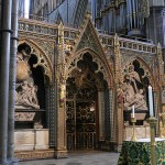 London tip: attend evensong at Westminster Abbey or St. Paul's Cathedral