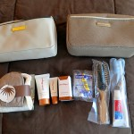 Saudia Business and Economy Amenity Kits Giveaway