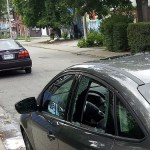 Car Smash and Grab in Toronto – Lessons (re)Learned