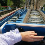 Six Flags Great America Roller Coasters Ranked