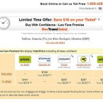 Booking Obscure Airlines with OneTravel