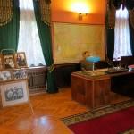 Stalin's Dacha in Sochi – Russia Lesson 2