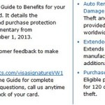 Chase Guide to Benefits Download Links