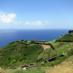 St Kitts – Plantation Splurge and Mega Fortress
