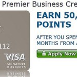 New Marriott Premier Rewards Business Card – No Elite Douple Dip