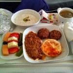 Lufthansa's 'Bangalore Express'