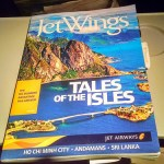 Favorite In-flight Magazine? Mine is Jet Airways
