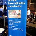 Canada Credit Card Bonuses Really Are That Bad, Here's a 400-Mile One