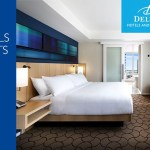 Canada's Delta Hotels Slowly Joining Marriott Rewards