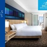 Canada's Delta Hotels Slowly Joining Marriott Rewards
