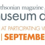 Museum Day Live – Free Museums Across America this Saturday, September 26