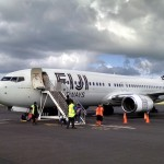 Alaska Mileage Plan to South Pacific: Fiji Airways New Routes, New Premium Service, New Management