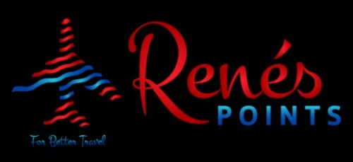 Renes Points Logo
