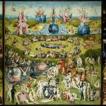 Would You Travel to Netherlands for an Art Show? The Bosch Exhibition is Tempting Me