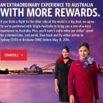The Future of Revenue-Based Promotions? Delta 5x to Australia