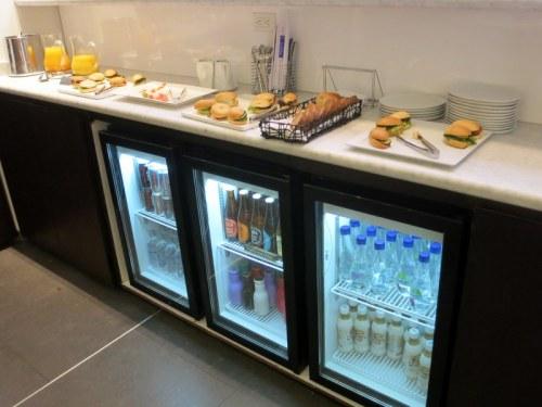 LAN Bogota International Lounge 03