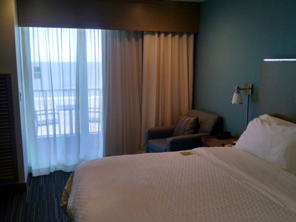 Four Points by Sheraton Jacksonville Beach