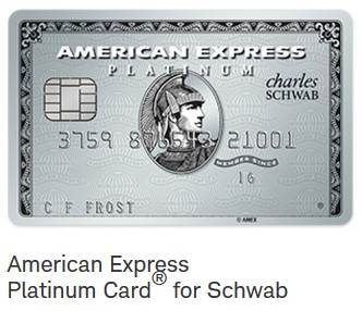 Should you toss up an amex platinum ameriprise charles for Mercedes benz platinum amex