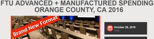 FTU Orange County