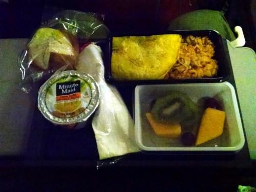 Delta Beef Kimchi Fried Rice