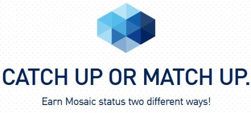 JetBlue Mosaic Match Challenge