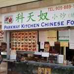 This Sheraton Has a Hawker Food Centre and is 9,000 Miles from Singapore
