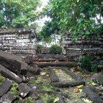 9 New UNESCO Sites and then a Coup Came Calling, Plus Micronesia's Archaeological Masterpiece Now Listed