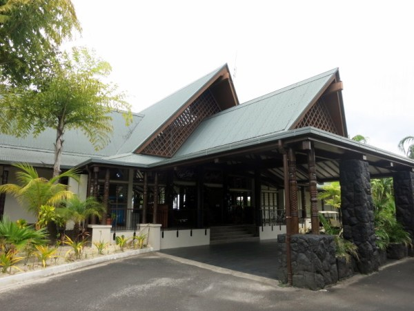 Sheraton Samoa Aggie Grey Resort 01
