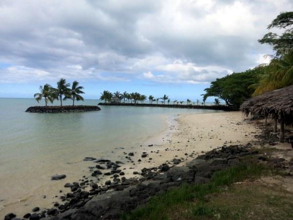Sheraton Samoa Aggie Grey Resort 04