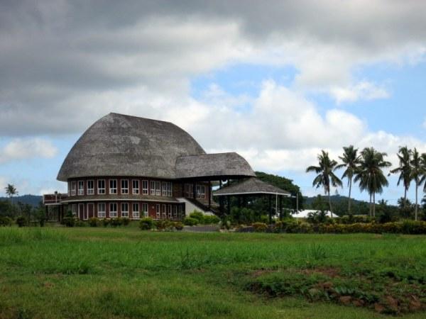 Sheraton Samoa Aggie Grey Resort 05