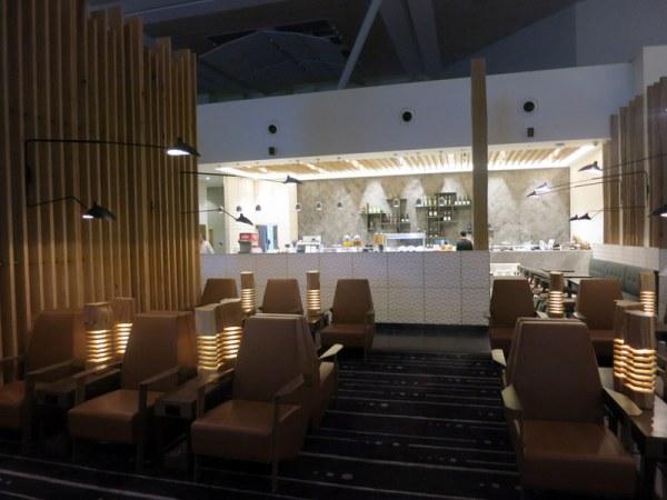 Brisbane Plaza Premium Lounge 02